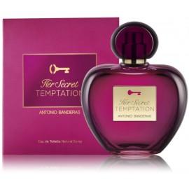 Antonio Banderas Her Secret Temptation EDT kvepalai moterims