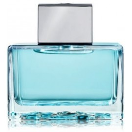 Antonio Banderas Blue Seduction For Woman EDT kvepalai moterims