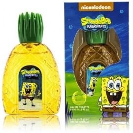 SpongeBob Squarepants SpongeBob 50 ml. EDT kvepalai vaikams