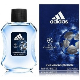 Adidas UEFA Champions League Champions Edition 100 ml. EDT kvepalai vyrams