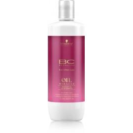 Schwarzkopf Professional BC Bonacure Oil Miracle Brazilnut šampūnas