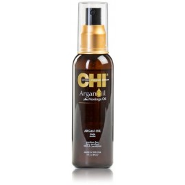 CHI Argan Oil Plus Moringa Oil aliejus plaukams 89 ml.