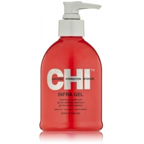 CHI Infra Gel itin stiprios fiksacijos plaukų želė 200 g.