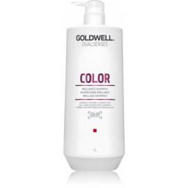 Goldwell Dualsenses Color šampūnas dažytiems plaukams