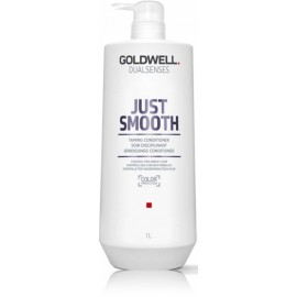 Goldwell Dualsenses Just Smooth glotninamasis kondicionierius 1000 ml.