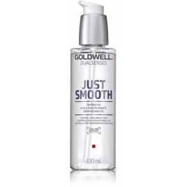 Goldwell Dualsenses Just Smooth Taming Oil glotninamasis aliejus 100 ml.