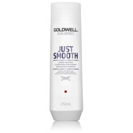 Goldwell Dualsenses Just Smooth glotninamasis šampūnas 250 ml.