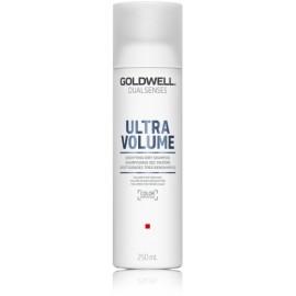 Goldwell Dualsenses Ultra Volume Bodifying apimties suteikiantis sausas šampūnas 250 ml.