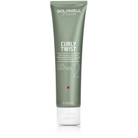 Goldwell StyleSign Curly Twist Curl Control kremas garbanotiems plaukams 100 ml.