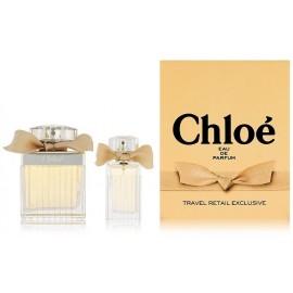 Chloe Chloe rinkinys moterims (75 ml. EDP + 20 ml. EDP)