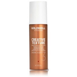 Goldwell Style Sign Creative Texture Showcaser plaukų formavimo vaškas-putos 125 ml.