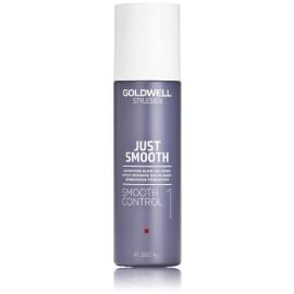 Goldwell Style Sign Just Smooth Smooth Control purškiama priemonė plaukų džiovinimui 200 ml.