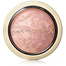 Max Factor Creme Puff skaistalai 10 Nude Mauve