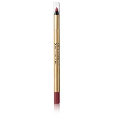 Max Factor Colour Elixir lūpų pieštukas