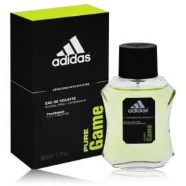 Adidas Pure Game 50 ml. EDT kvepalai vyrams