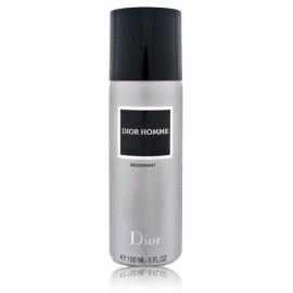 Dior Homme purškiamas dezodorantas 150 ml.