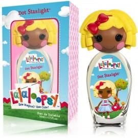Lalaloopsy Dot Starlight 50 ml. EDT kvepalai mergaitėms