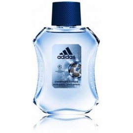 Adidas UEFA Champions League Champions Edition losjonas po skutimosi vyrams 100 ml.