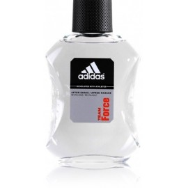 Adidas Team Force losjonas po skutimosi vyrams 100 ml.