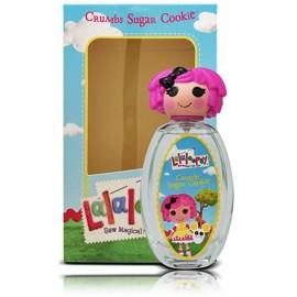 Lalaloopsy Crumbs Sugar Cookie 100 ml. EDT kvepalai mergaitėms