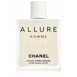 Chanel Allure Homme Blanche losjonas po skutimosi vyrams 100 ml.