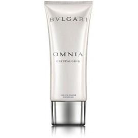 Bvlgari Omnia Crystalline dušo aliejus 100 ml.