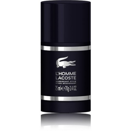 Lacoste L´Homme pieštukinis dezodorantas 75 ml.