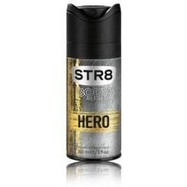 STR8 Hero purškiamas dezodorantas vyrams 150 ml.