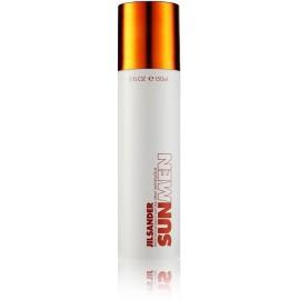Jil Sander Sun For Men purškiamas dezodorantas 150 ml.
