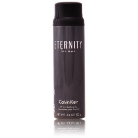 Calvin Klein Eternity purškiamas dezodorantas vyrams 75 ml.