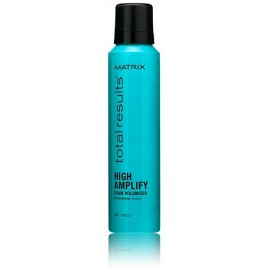 Matrix Total Results High Amplify Volume apimties suteikiančios putos 266 ml.