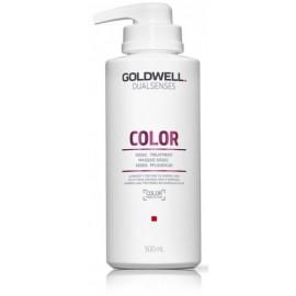 Goldwell Dualsenses Color 60 Sec greito poveikio priemonė/kaukė