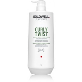 Goldwell Dualsenses Curly Twist šampūnas garbanotiems plaukams 1000 ml.