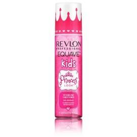 Revlon Professional Equave Kids Princess nenuplaunamas kondicionierius vaikams 200 ml.
