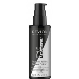 Revlon Professional Style Masters Double or Nothing Endless Control gelis plaukams 150 ml.