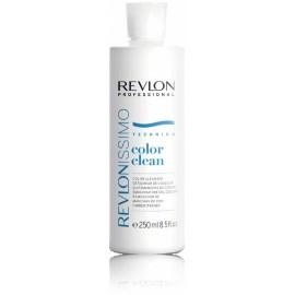 Revlon Revlonissimo Color Clean plaukų dažų valiklis 250 ml.