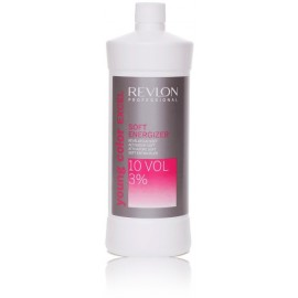 Revlon Professional Young Color Excel Soft Energizer 10 Vol 3% plaukų dažų aktyvatorius 1000 ml.
