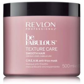 Revlon Professional Be Fabulous Texture Care glotninamoji kaukė