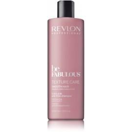 Revlon Professional Be Fabulous Texture Care glotninamasis šampūnas