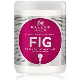 Kallos Fig Booster kaukė