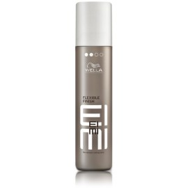 Wella Professional Eimi Flexible Finish neaerozolinis plaukų lakas 250 ml.