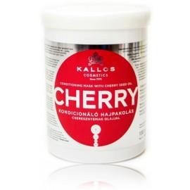 Kallos Cherry kaukė