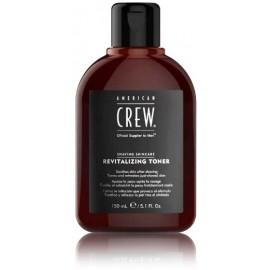 American Crew Shaving Skincare Revitalizer tonikas po skutimosi 150 ml.