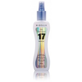 Biosilk Silk Therapy 17 Miracle nenuplaunamas kondicionierius 167 ml.