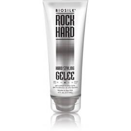 Biosilk Biosilk Rock Hard plaukų želė 177 ml.