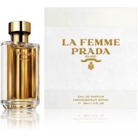 Prada La Femme 35 ml. EDP kvepalai moterims