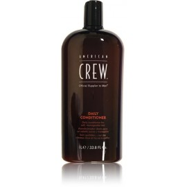 American Crew Daily Conditioner kondicionierius 1000 ml.