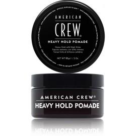 American Crew Heavy Hold Pomade plaukų formavimo priemonė 85 g.
