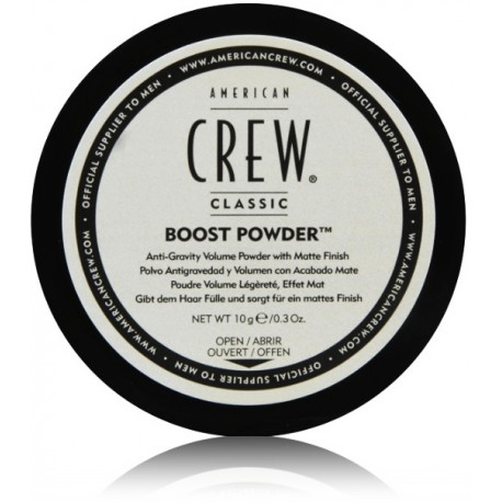 American Crew Boost Powder pudra plaukams 10 g.