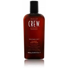 American Crew Classic kūno prausiklis 450 ml.